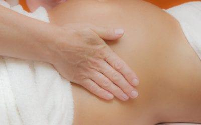 60-Minute Prenatal Massage